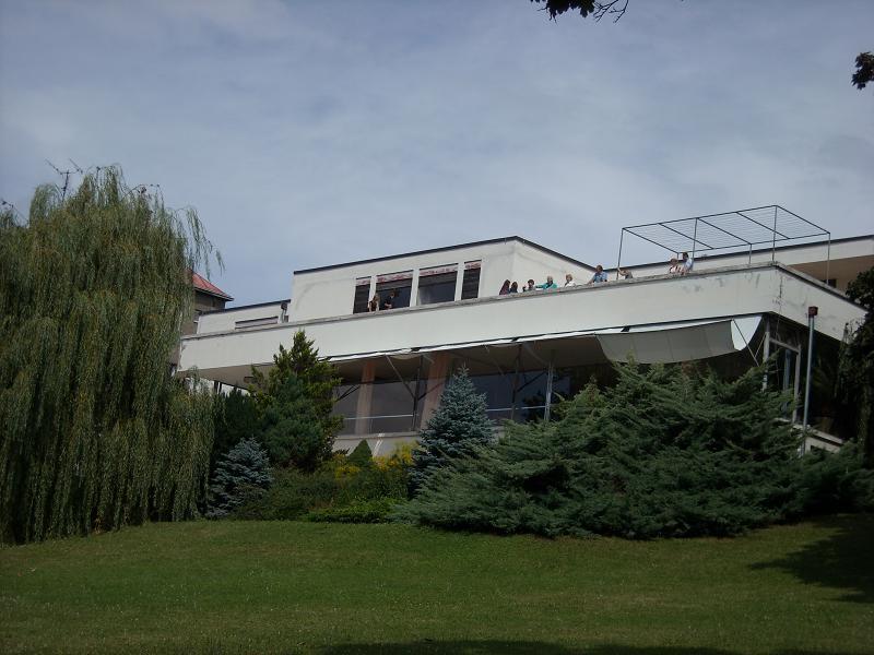 Un arhitect german care a revolutionat arhitectura ...